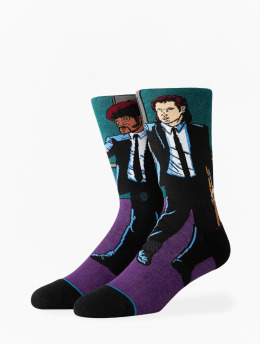 Stance Socken Vincent And Jules violet