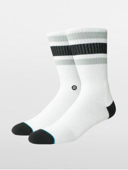Stance Socken Boyd 4 weiß