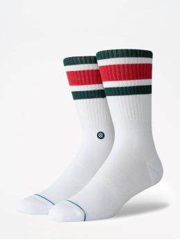 Stance Socken Uncommon Solids Boyd 4 weiß