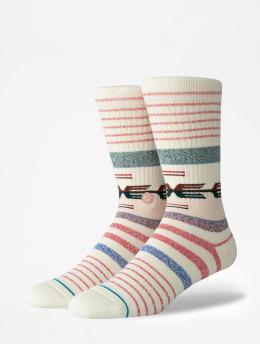 Stance Socks Foundation Nambung beige