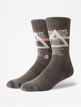 Stance Socks 1972 Tour gray