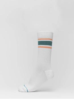 Stance Sokker  hvit