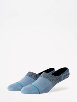 Stance Strømper Uncommon Solids Gamut 2 blå