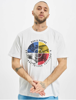 Staple Pigeon T-Shirty Urban Wear bialy
