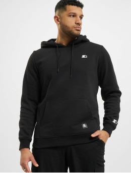 Starter Hoody Essential  schwarz