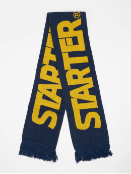 Starter Huivit / kaulaliinat Supporter  sininen