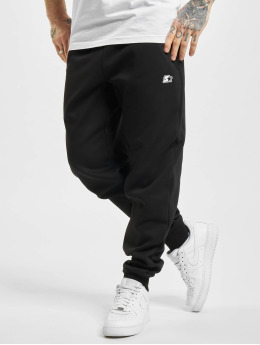 Starter Jogginghose Essential  schwarz