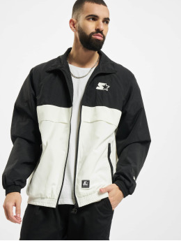 Starter Lightweight Jacket Jogging black