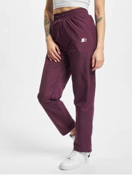 Starter Pantalón deportivo Ladies  púrpura