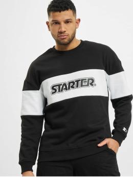 Starter Pullover Block  black