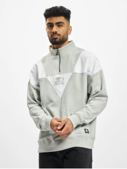 Starter Pullover Triangle  grey