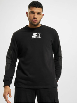 Starter Sweat & Pull Panel  noir