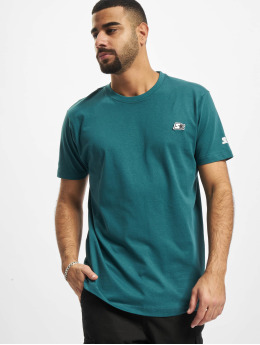 Starter T-Shirt Essential Jersey  turquoise