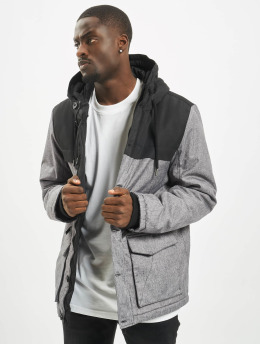 Stitch & Soul Lightweight Jacket Transition grey