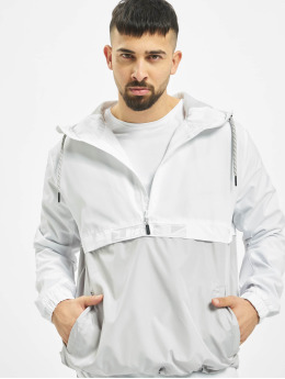 Stitch & Soul Lightweight Jacket 2 Tone white