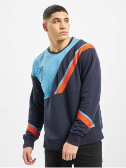 Stitch & Soul Pullover EX2F  blau