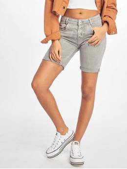 Stitch & Soul shorts Dina grijs