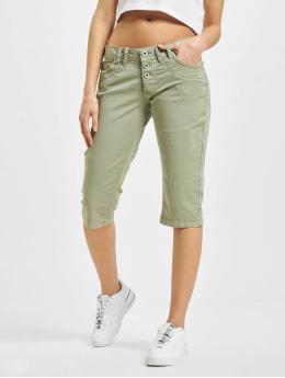 Stitch & Soul Shorts Short grün