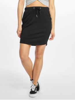 Stitch & Soul Skirt Sweat black