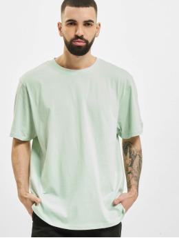 Stitch & Soul t-shirt Sunny Times groen
