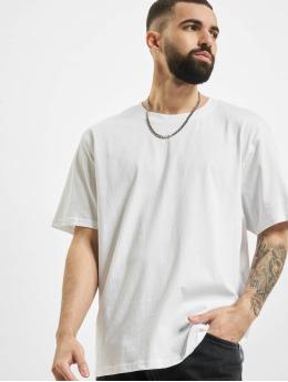 Stitch & Soul T-Shirt Sunny Times white