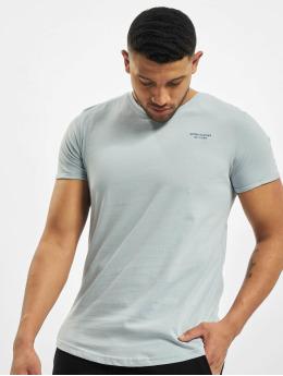 Stitch & Soul T-skjorter Natural  blå