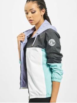Sublevel Демисезонная куртка Colour Block цветной