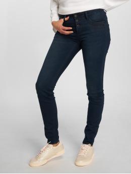 Sublevel Облегающие джинсы Emilia синий
