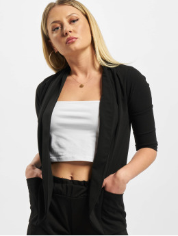 Sublevel Blazer Loana  black