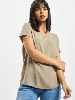 Sublevel Blouse Kimi  groen