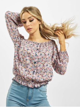 Sublevel Blouse Mia rose