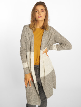 Sublevel Cardigan Block gris