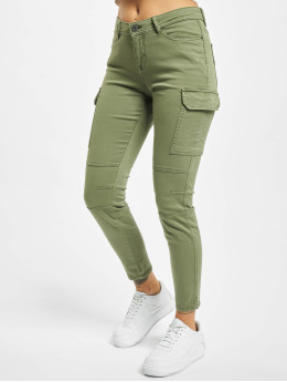 Sublevel Cargo pants Jess olive