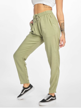 Sublevel Chino pants Viskose olive
