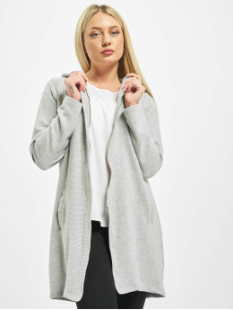 Sublevel Coats Silvy  gray