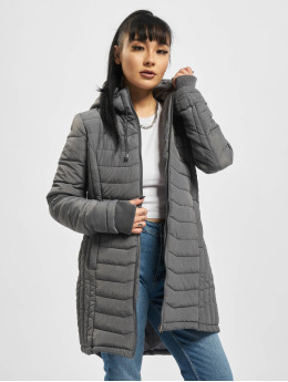 Sublevel Coats Long  grey