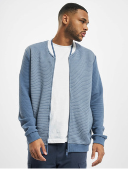 Sublevel College Jacket Avan blue
