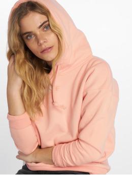 Sublevel Felpa con cappuccio Charline  rosa chiaro
