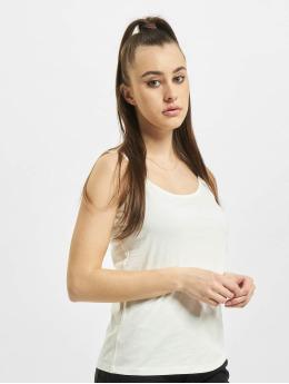 Sublevel Hihattomat paidat Basic valkoinen