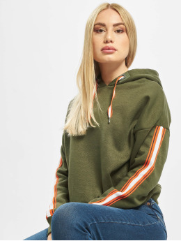 Sublevel Hoodie Sina green