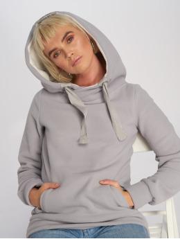 Sublevel Hoodie Missy grey