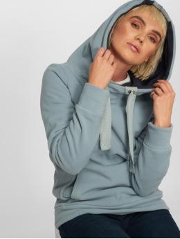 Sublevel Hoody Missy blau
