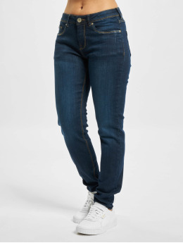 Sublevel Jeans slim fit Sabina  blu