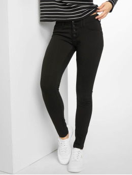 Sublevel Jeans slim fit Sara  nero