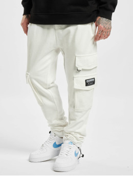 Sublevel joggingbroek Sblvl wit