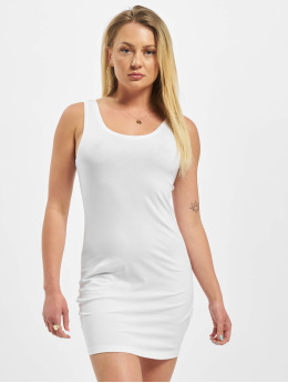 Sublevel jurk Jana  wit
