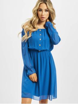 Sublevel Kleid Gina  blau