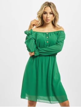 Sublevel Kleid Gina  grün
