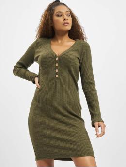 Sublevel Kleid Clara  grün