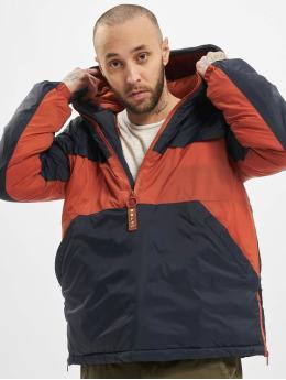 Sublevel Lightweight Jacket Slip In blue
